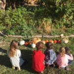 enfants serre zone5 permaculture association
